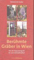 Berühmte Gräber in Wien