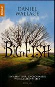 Big Fish, Film-Tie-In