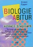 Biologie Abitur schnell trainiert