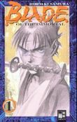 Blade of the Immortal 01