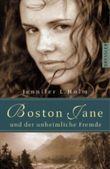 Boston Jane und der unheimliche Fremde