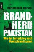 Brandherd Pakistan
