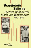 Brautbriefe Zelle 92