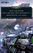 Brennende Galaxis - Der Große Bruderkrieg 3