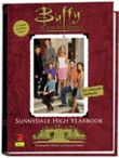 Buffy - Sunnydale High Yearbook