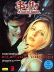 Buffy - The Watcher's Guide 1
