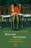 Burn-out bei Frauen