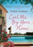 Call Me by Your Name. Ruf mich bei deinem Namen, englische Ausgabe