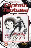 Captain Tsubasa. Die tollen Fußballstars / Captain Tsubasa - Die tollen Fußballstars, Band 13