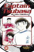 Captain Tsubasa. Die tollen Fußballstars / Captain Tsubasa - Die tollen Fußballstars, Band 18