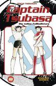 Captain Tsubasa. Die tollen Fußballstars / Captain Tsubasa - Die tollen Fußballstars, Band 19
