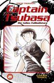 Captain Tsubasa. Die tollen Fußballstars / Captain Tsubasa - Die tollen Fußballstars, Band 21