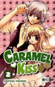 Caramel Kiss 02