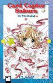Card Captor Sakura 12. Große Gefühle