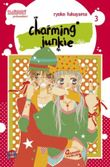 Charming Junkie, Band 3