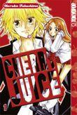Cherry Juice. Bd.1