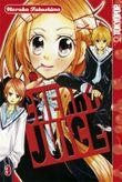 Cherry Juice. Bd.3