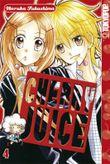 Cherry Juice. Bd.4