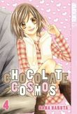 Chocolate Cosmos 04