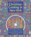 Christmas Cooking in New York, m. Audio-CD