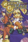 Chrno Crusade. Bd.1