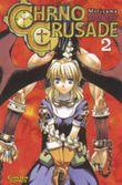 Chrno Crusade. Bd.2