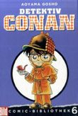 Conan Manga