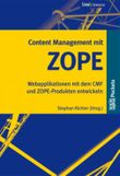 Content Management mit ZOPE