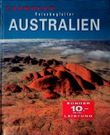 Cormoran Reisebegleiter, Australien