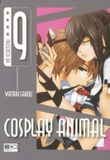 Cosplay Animal 09