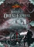 Cthulhu, Horror im Orient-Express. Tl.1