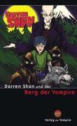 Darren Shan 04 - Der Berg der Vampire