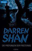 Darren Shan 05 - Die Prüfungen der Finsternis