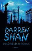Darren Shan 12 - Die Söhne des Schicksals