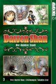 Darren Shan: Die dunkle Stadt
