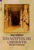 Das ägyptische Labyrinth