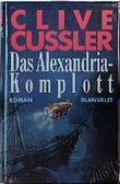Das Alexandria- Komplott