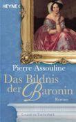 Das Bildnis der Baronin