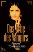 Das Erbe des Vampirs