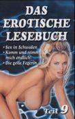 Das erotische Lesebuch. Tl.9