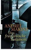 Das französische Testament