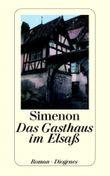 Das Gasthaus im Elsass