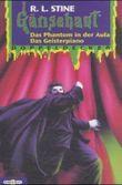 Das Geisterpiano /Das Phantom der Aula