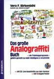 Das große Analograffiti-Buch, m. Audio-CD