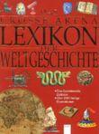 Das grosse Arena Lexikon der Weltgeschichte