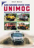 Das große Buch vom Unimog
