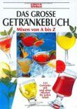 Das große Getränkebuch