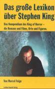 Das große Lexikon über Stephen King