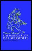 Das heilige Buch der Werwölfe