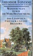 Das Ländchen Friesack und die Bredows